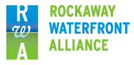 RWA: Rockaway Waterfront Alliance logo